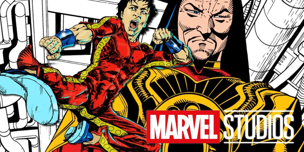 Marvel's Shang-Chi: New Spoiler-Filled Plot Details For Mandarin, Awkwafina, and MOre