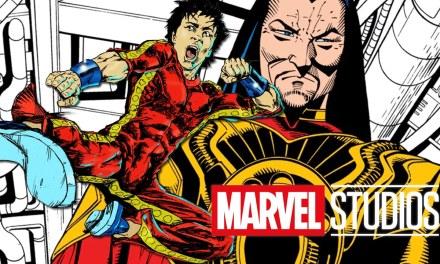 Marvel's Shang-Chi: New Spoiler-Filled Plot Details For Mandarin, Awkwafina, and MOre