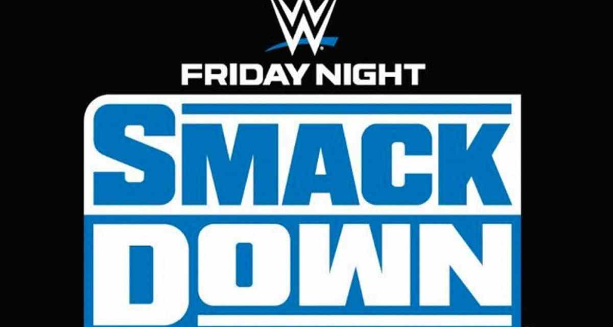 Spoiler: NXT Standout Riddle Set To Be Called Up To Smackdown Live