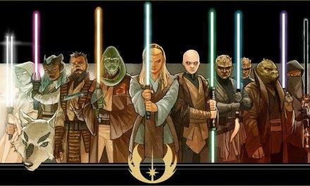 Star Wars: The High Republic Delayed Until 2021