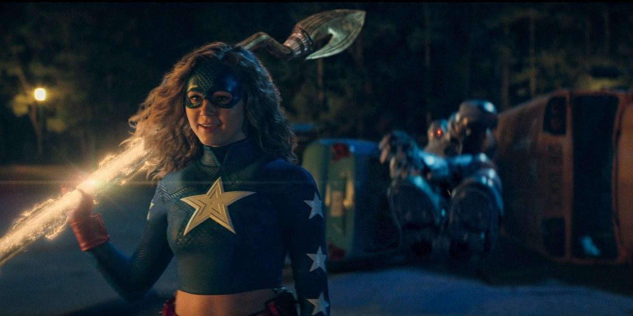 Stargirl Pilot Review: A Charming Addition