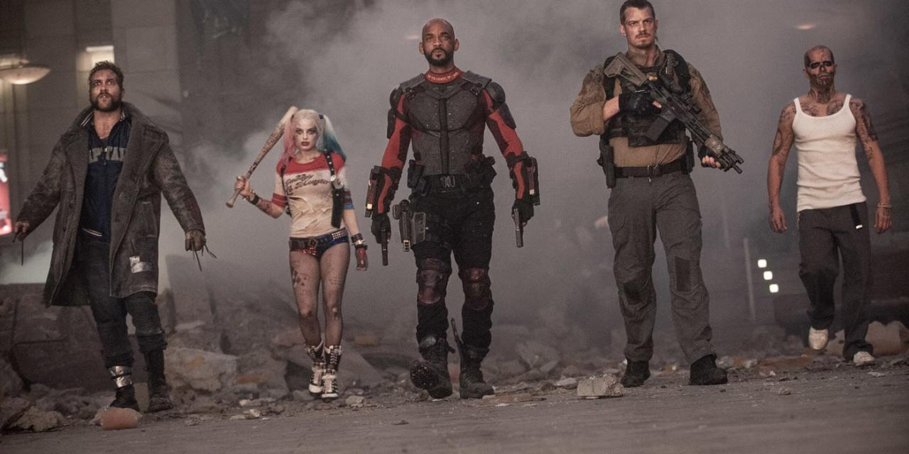 Could David Ayer's Original Suicide Squad Come To HBO Max?