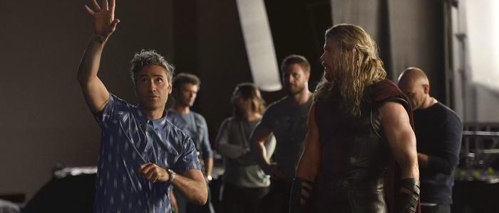 Taika Waititi Directing Thor: Ragnarok