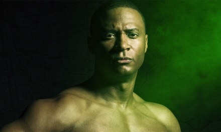 David Ramsey Stokes Hope For Potential Arrowverse Return