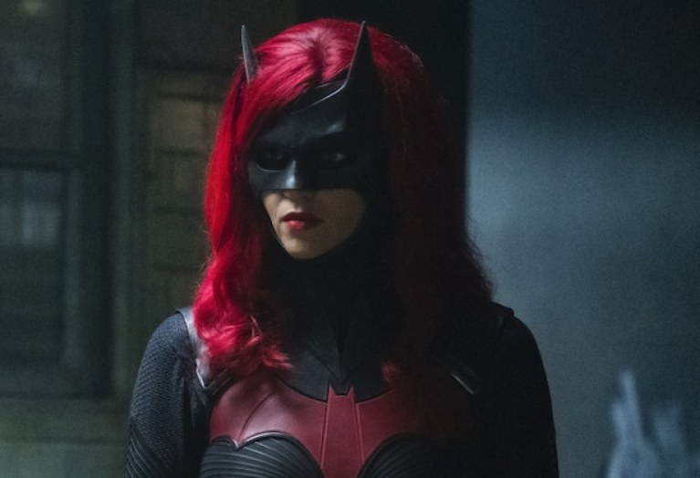 Brooklyn Nine-Nine star Stephanie Beatriz Campaigning to Be the New Batwoman - The Illuminerdi