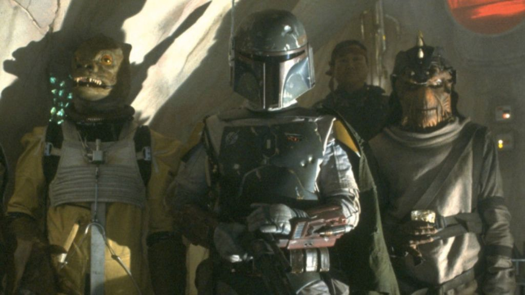 Timothy Olyphant's The Mandalorian Role Reportedly Revealed and It Includes Boba Fett's Armor - The Illuminerdi