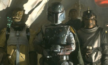 The Book Of Boba Fett: Check out This Epic Spoiler-Filled Action Scene Description Featuring An Iconic Star Wars Monster