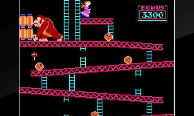 Donkey Kong High-Scorer Undergoes Legal Dispute
