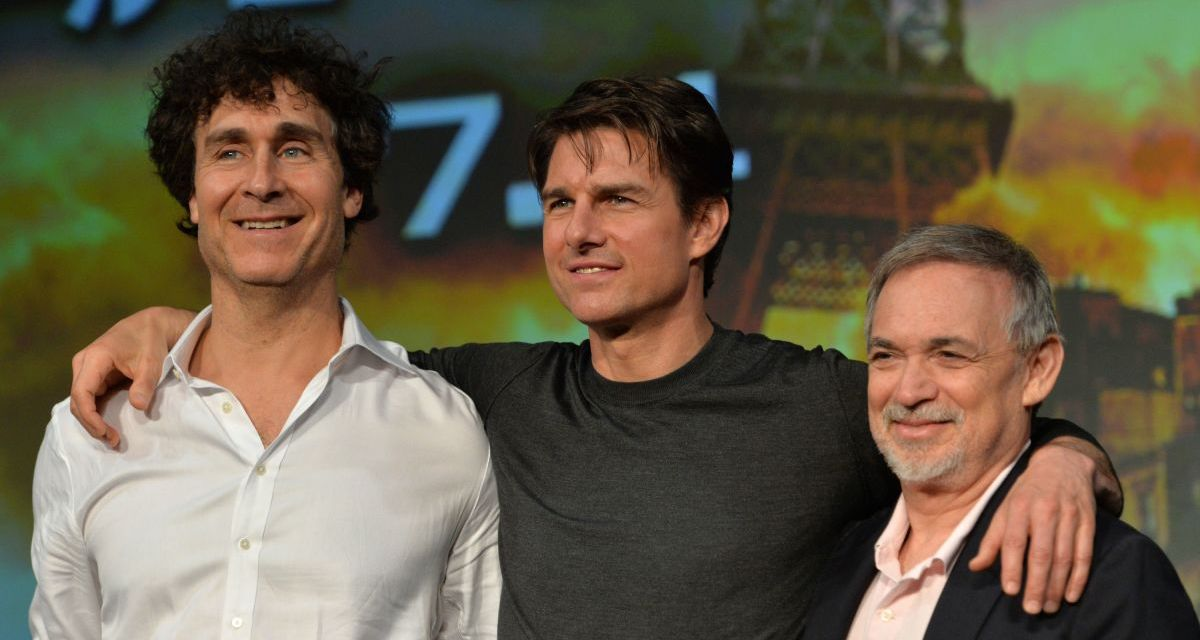 Doug Liman To Direct Tom Cruise In Outer Space. Seriously.