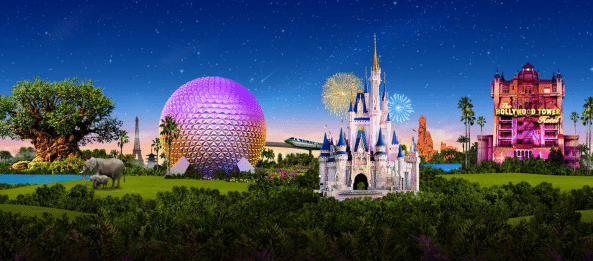 Walt Disney World Will Begin Phased Reopening In July: Everything You Need To Know - The Illuminerdi