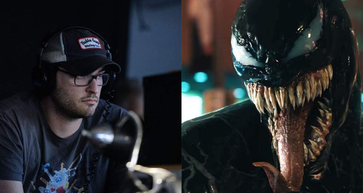 Josh Trank's Hard-R Venom Pitch Was Viciously Rejected By Producer