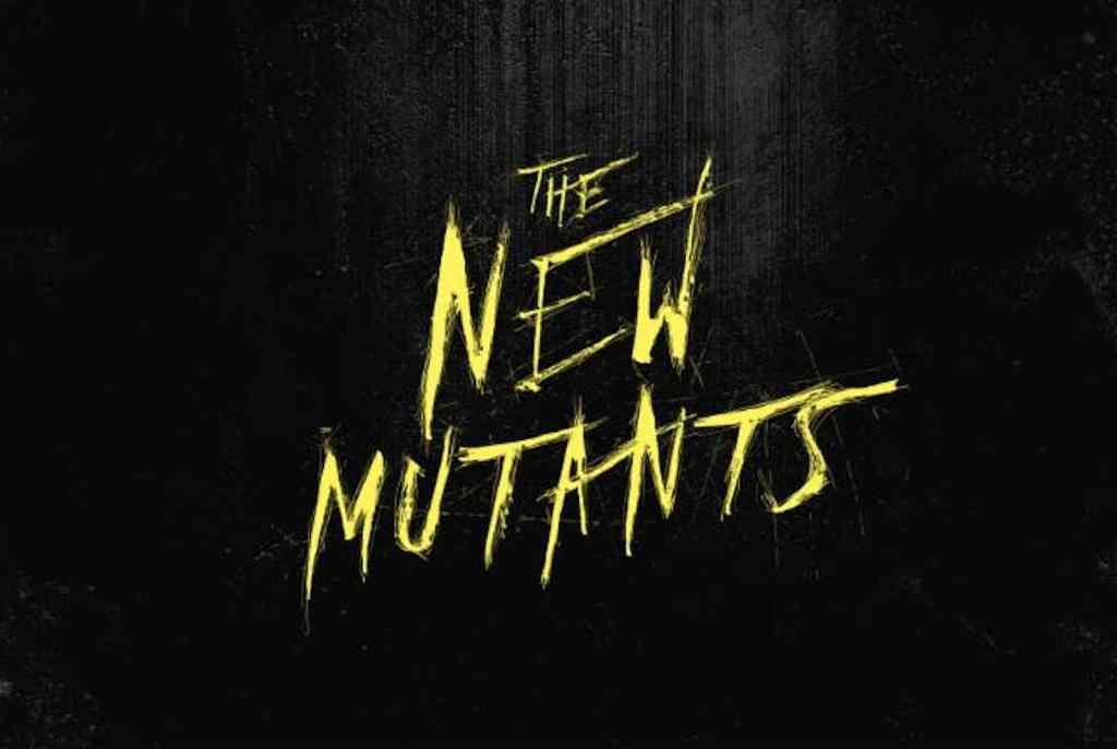 The New Mutants Title