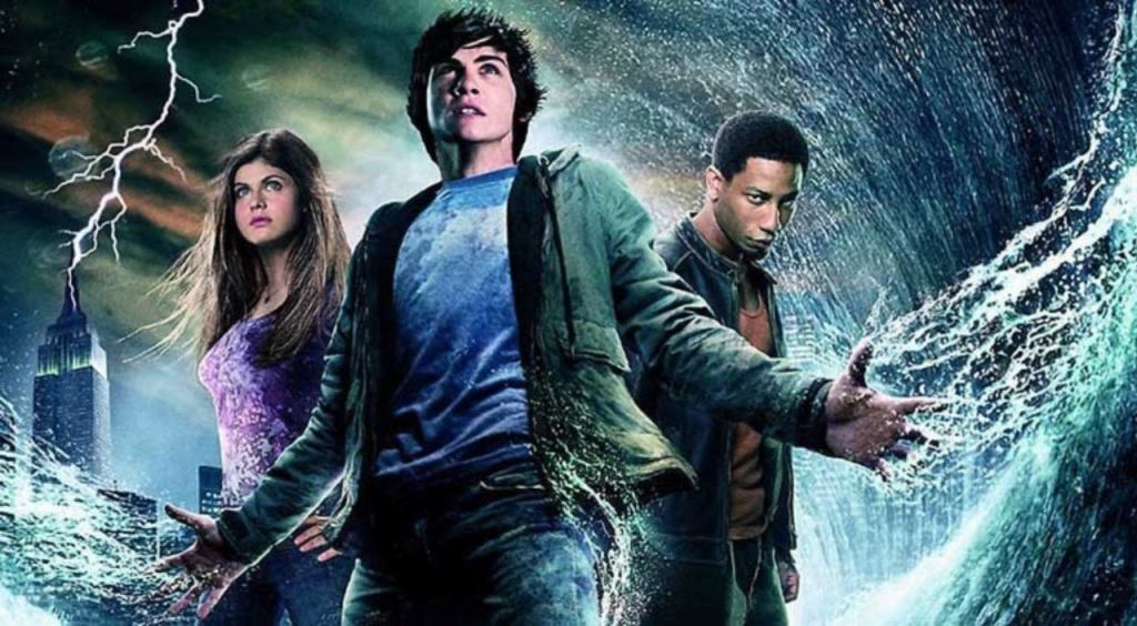 Percy Jackson And The Olympians Disney Plus Series Episode Count Revealed: Exclusive - The Illuminerdi