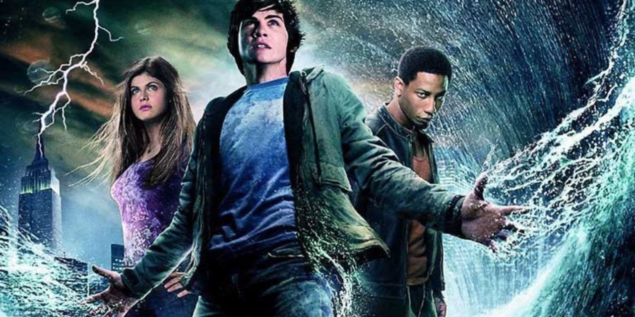 Percy Jackson Brings His Magic To Camp Half-Blood In New Developing Disney+ Series