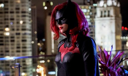 Ruby Rose Mysteriously Leaves Batwoman After Season 1