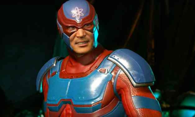 New Photo Of Ryan Choi, Aka The Atom, The Latest Reveal For Zack Snyder's Justice League