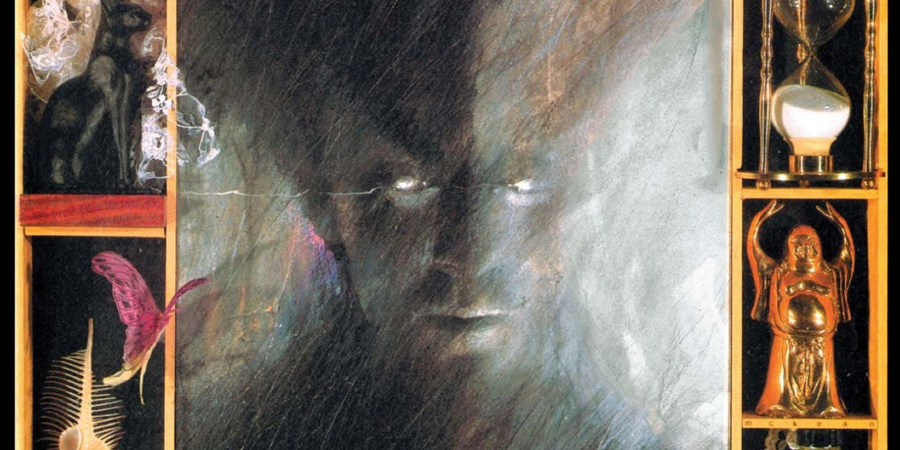 The Sandman DC Fandome Panel Shares A Few Exciting Details On The Highly Anticipated Netflix Series