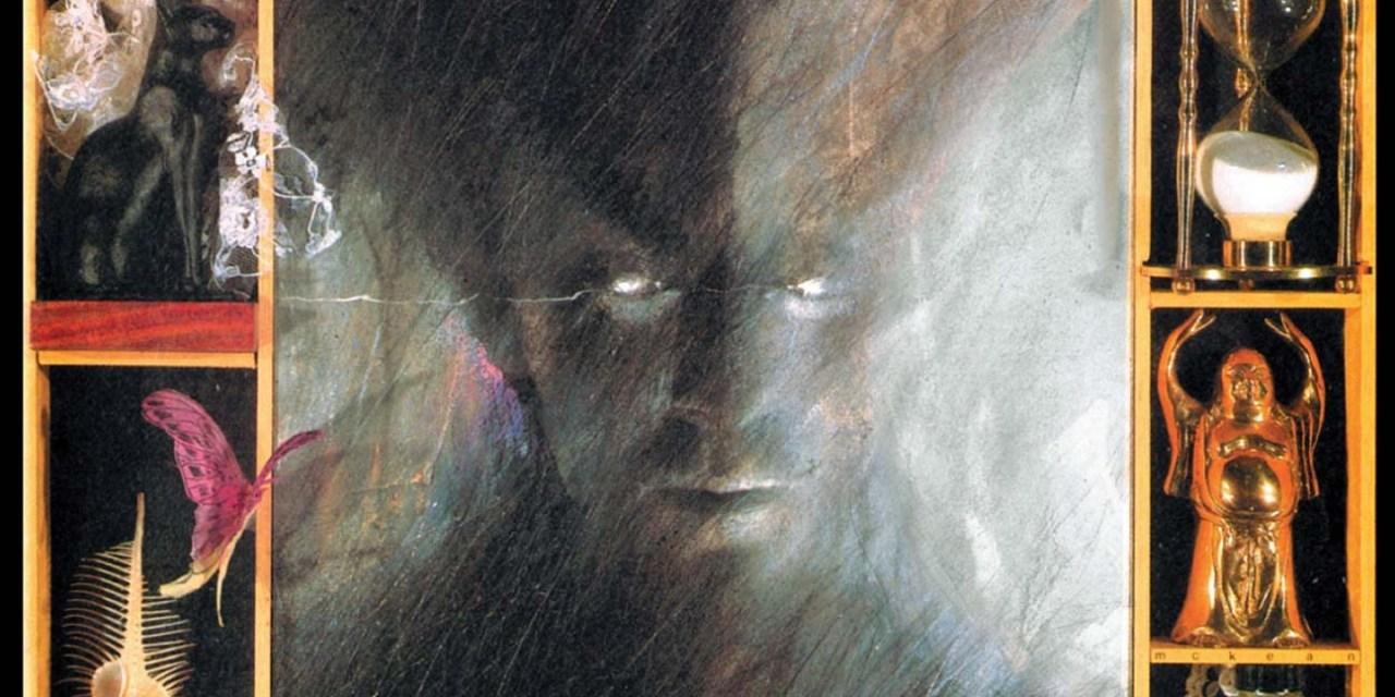 Neil Gaiman Announces Cast Of DC's Sandman Audio Drama And It's Epic