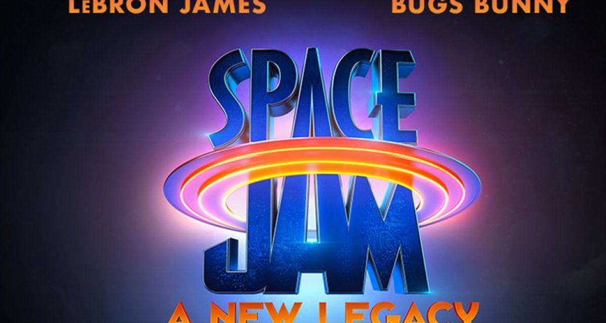 Space Jam 2 Officially Has A Title, As Revealed By Lebron James