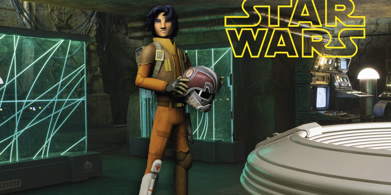 Casting For Star Wars' Ezra Bridger Continues With New Details On the Search: Exclusive