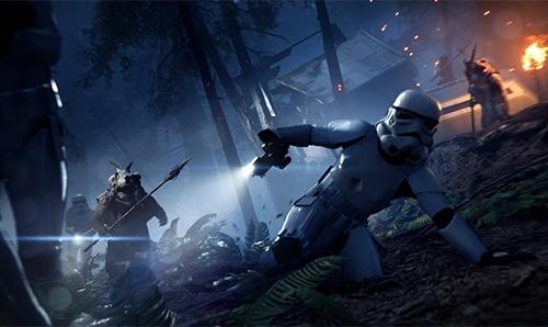 star wars battlefront ii on playstation plus