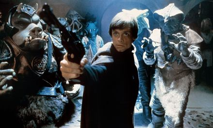 Mark Hamill Wanted Luke To Join The Dark Side In Return Of The Jedi