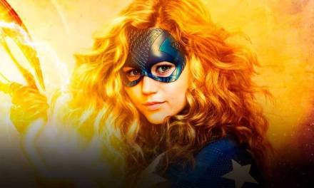 Breakdown of New Stargirl Trailer Spotlights The Injustice Society of America