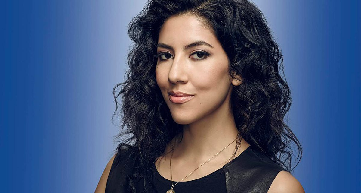 Brooklyn Nine-Nine star Stephanie Beatriz Campaigning to Be the New Batwoman