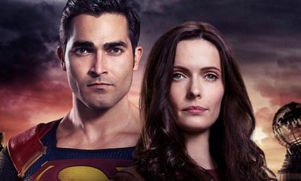 Superman & Lois Details Revealed In New Poster And Synopsis