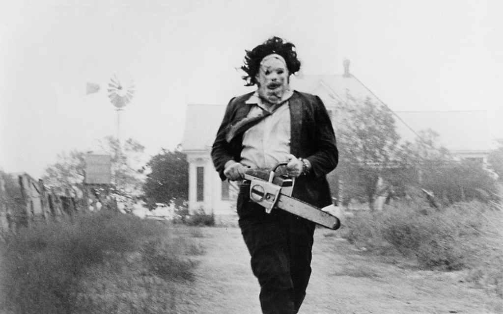 The Texas Chainsaw Massacre 1974