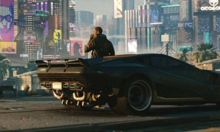Cyberpunk 2077 Confirms Backwards Compatibility For PlayStation 5 and Xbox Series X