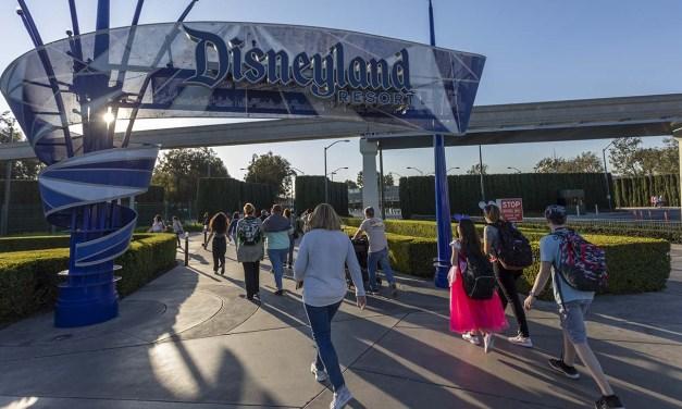 Disneyland Proposes Plan To Begin Phased Reopening In July