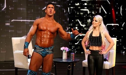WWE EC3