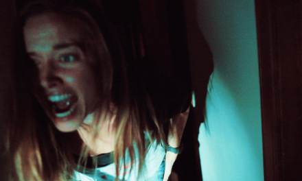 Followed Review: The Most Important Found Footage Film Since Paranormal Activity