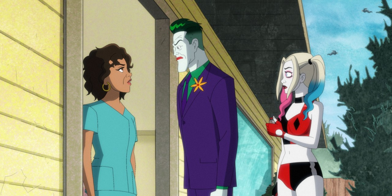 """Harley Quinn Season 2 Episode 11 Review: """"A Fight Worth Fighting For"""""""