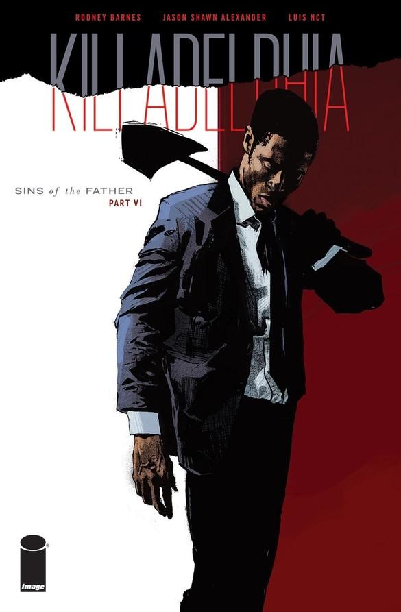 Killadelphia Cover