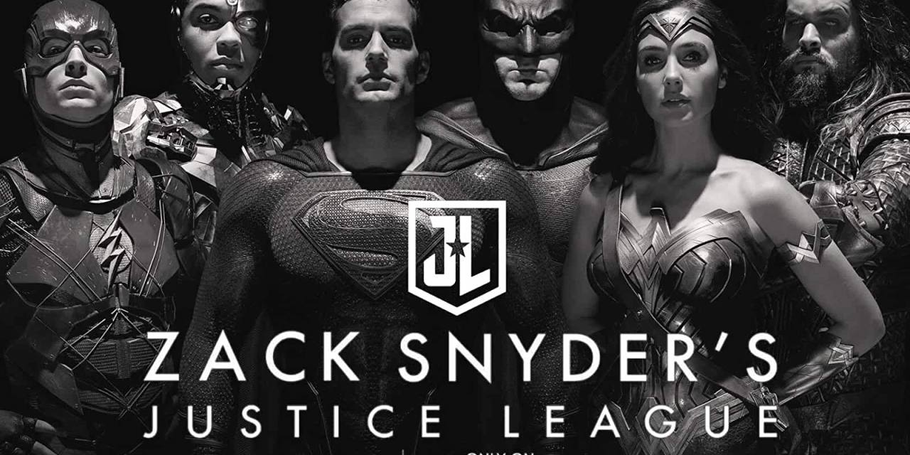 Zack Snyder's Justice League Is Looking To Release In Just A Couple Of Months