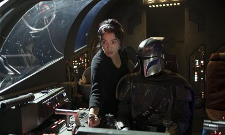 The Mandalorian's Deborah Chow In Talks to Direct for Marvel Studios