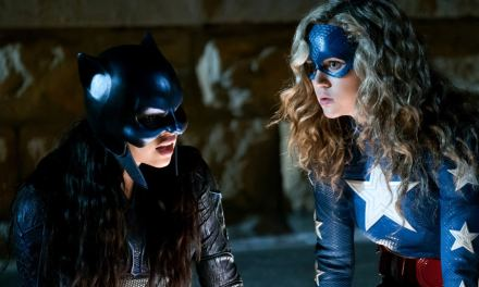 "Stargirl Episode 4 Review: ""Wildcat"" Serves A Fresh Look At Modern Superheroes"