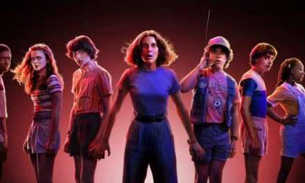 The Stranger Things Creators Have Already Planned The Shocking End Of the Series