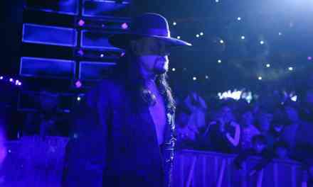 Undertaker Seemingly Announces His Retirement