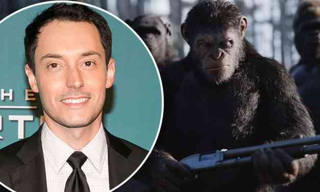 Wes Ball's Planet of the Apes Film To Be A Continuation of Serkis Trilogy