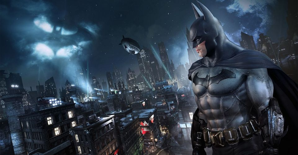 New Batman Arkham Game Could Be Released This Year - The Illuminerdi