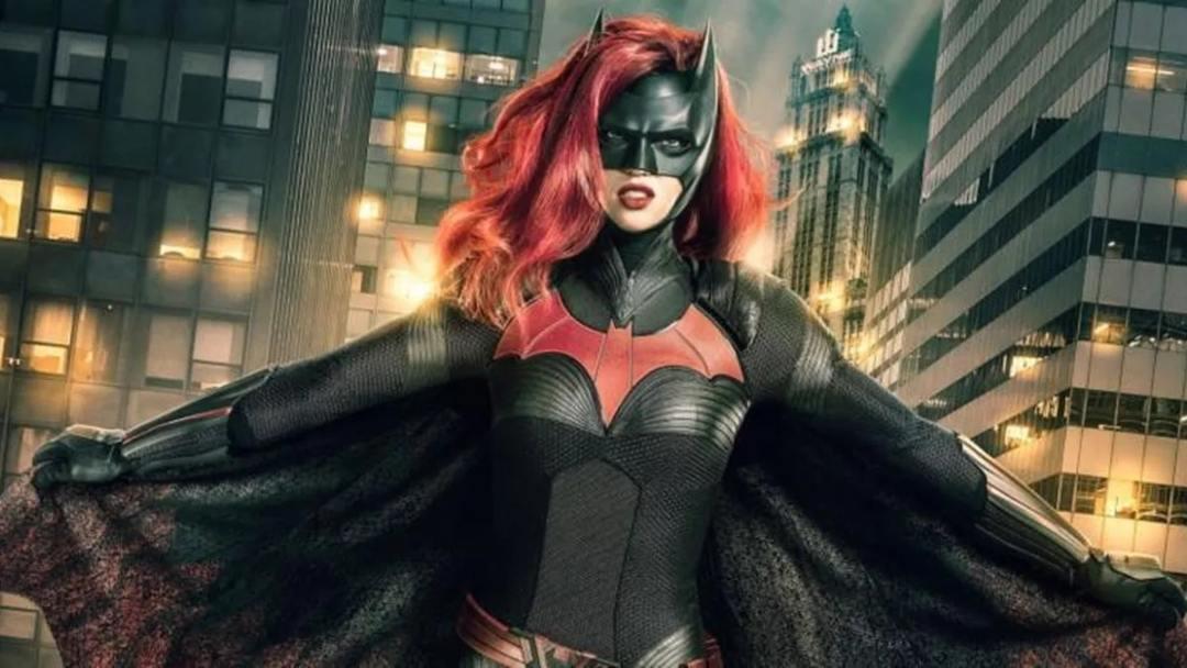 Batwoman 2020 Promo
