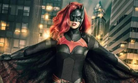 "Batwoman Showrunner Explains The ""Fun"" In Creating A New Heroine"
