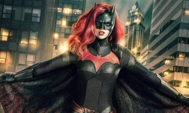 "Batwoman Showrunner Explains The ""Fun"" In Creating A New Heroine"