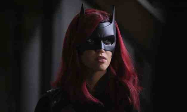 Kate Kane Will Reportedly Be Replaced By A New Character in Batwoman Season 2