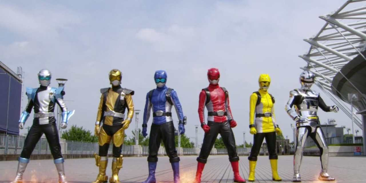 Power Rangers Beast Morphers 11 Review: The Greater Good