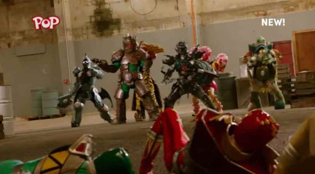 Power Rangers Beast Morphers Episode 12: Finders Keepers - The Illuminerdi