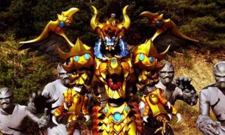 Power Rangers Beast Morphers Villian's Special Review: Making Bad